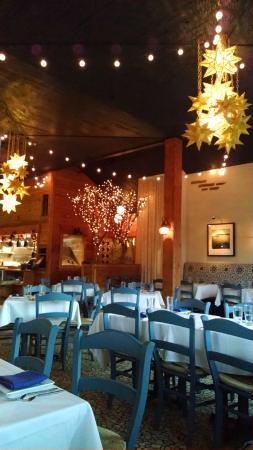 Decor Jimmy's Taverna