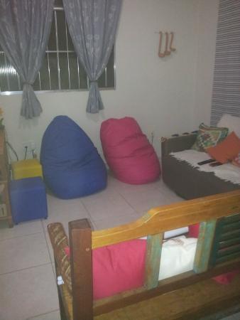 Hostel Casa dos Girassois