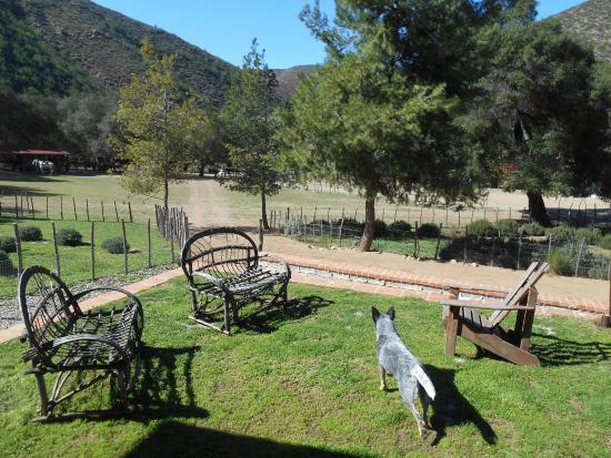 Baja Rancho La Bellota: 7