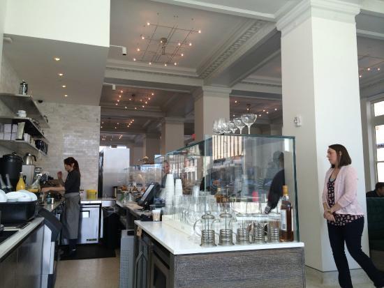 Coffee Bar - Picture of Kitchen No. 324, Oklahoma City - TripAdvisor