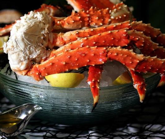 king crab legs picture of crabby george s seafood buffet north rh tripadvisor com king crab buffet chicago king crab buffet oahu