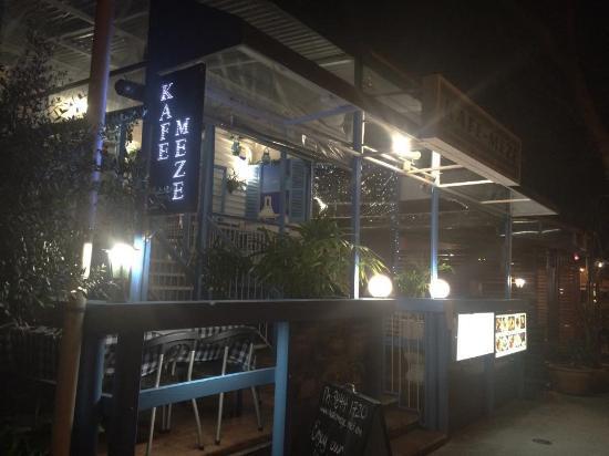 Kafe Meze
