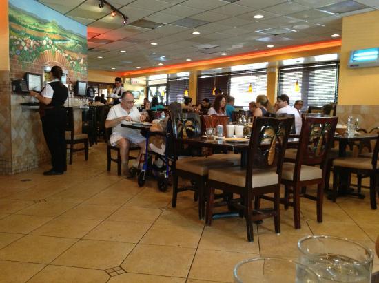 Restaurante Picture Of Islas Canarias Miami Tripadvisor