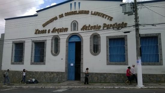 Antonio Perdigao City Archives and Museum