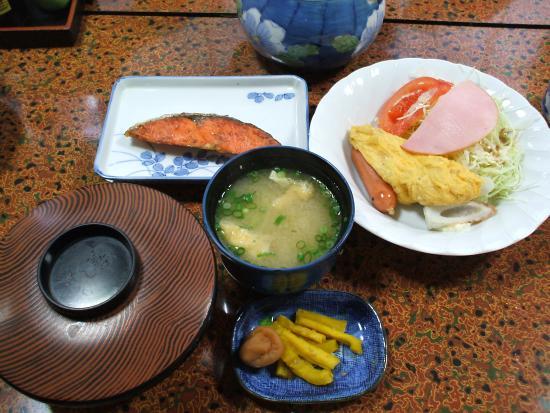 Minshuku Sushizen