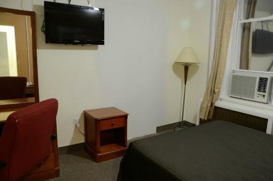 Haiban Inn : Bed Room