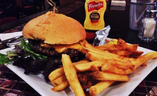 Brinkleys Restaurant & Pub