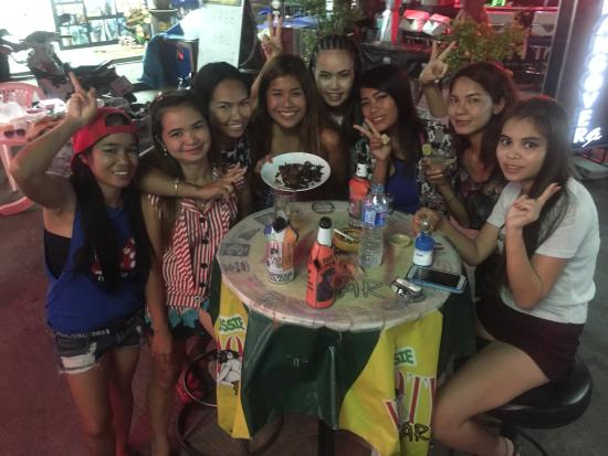 Booty Bar Patong Restaurant Reviews Amp Photos Tripadvisor