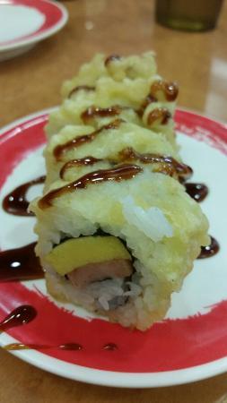 Genki Sushi USA