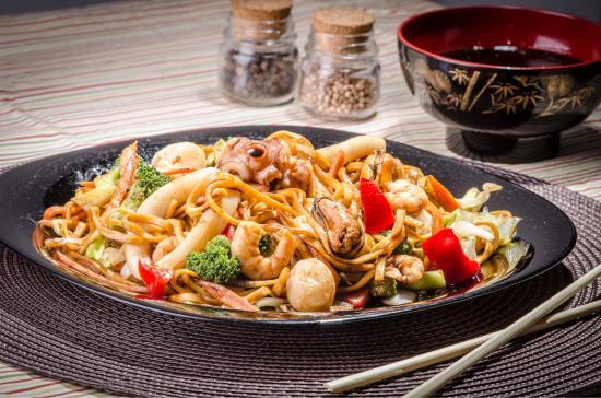 Asian Wok Balneario Camboriu