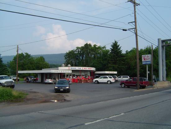 Restaurants In Duncannon Pa