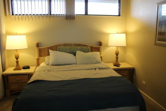 Kahana Villa Resort: Bedroom