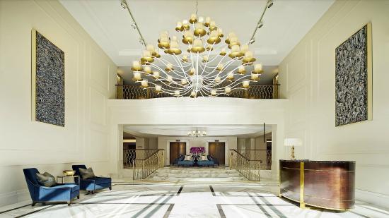 The Langham, Sydney Hotel
