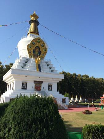Lakshmi Guest House: At the Tibetan Monastery