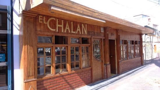 El Chalan