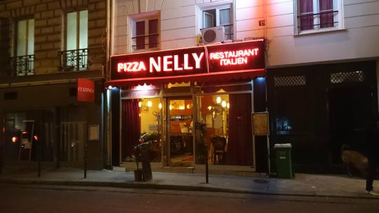 Pizza Nelly