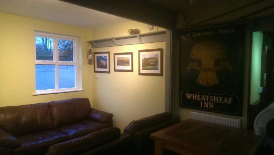 Wheatsheaf Inn