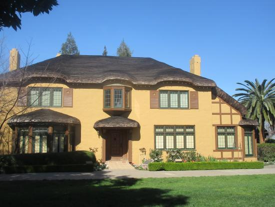 Ainsley House, Campbell, Ca