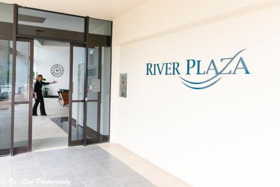 River Plaza Massage & Body Therapy
