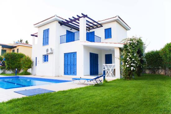 Kotsias Villas