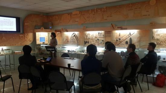 Educational Archaeological Museum