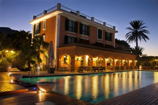 Denia, Espagne : Luxury accomodation