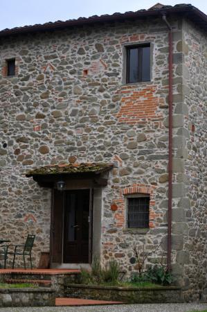 Villa Stabbia: il Corbezzolo