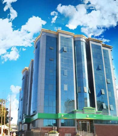 The 5 Best Somalia Hotels Of 2017 Places To Stay In Tripadvisor