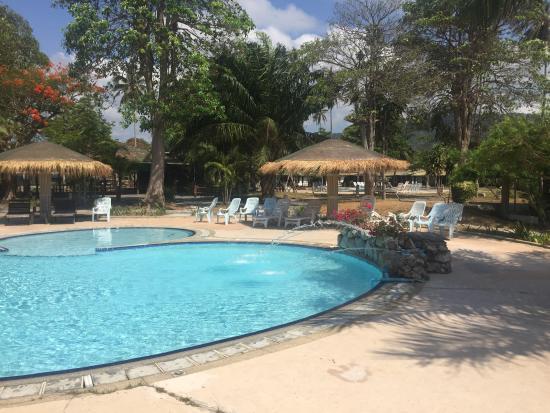 Samui Orchid The Ocean Resort: Pool