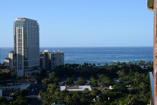 View picture of wyndham royal garden at waikiki honolulu tripadvisor Wyndham royal garden at waikiki