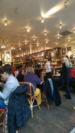 Cafe Extrablatt Wilmersdorfer Strasse