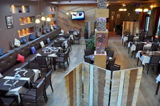 Restaurant Rustico