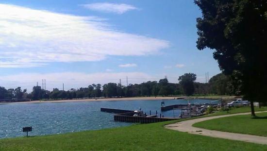 Calumet Park