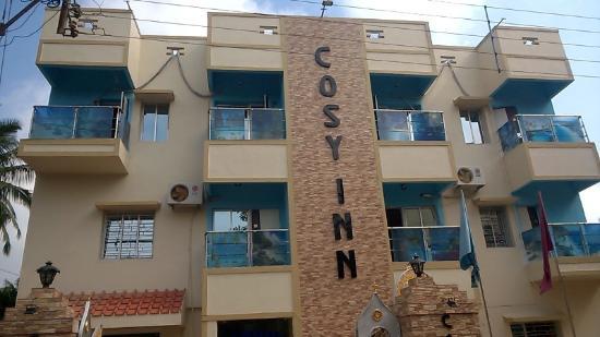 Hotel Cosy Inn