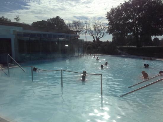 Piscina esterna picture of san giovanni terme rapolano - San giovanni in persiceto piscina ...