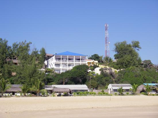 Casa do Mar: De casa vanaf het strand