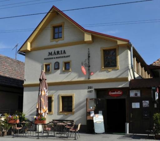 Maria Penzion & Restaurant