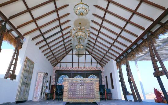 Mandvi, Hindistan: Reception