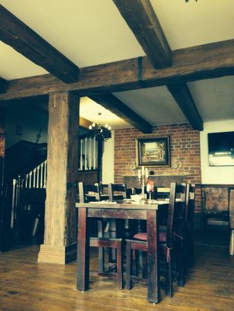 Papryka Restaurant: Nice venue