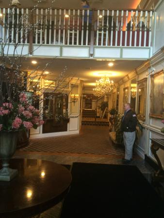 The Brownstone Restaurant Nj Reviews