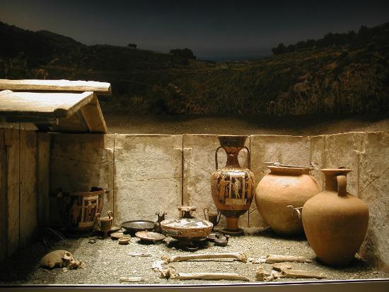 Museo di Blanda