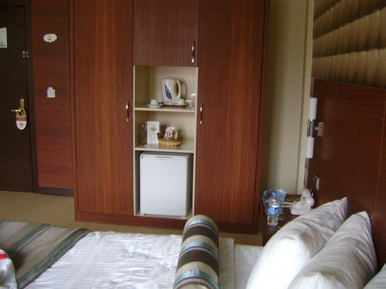 Susuzlu Atlantis Hotel: Zimmer 2
