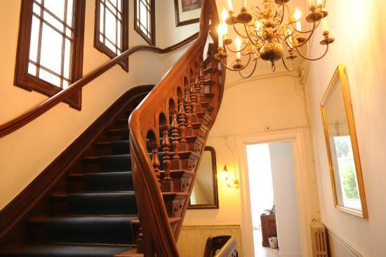 德雷舍霍夫酒店照片