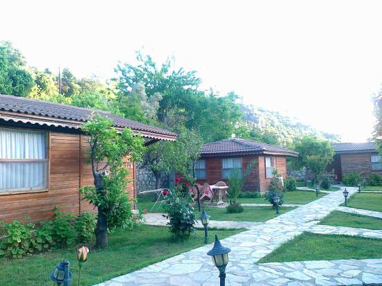 hidden garden prices condominium reviews kalkan turkey tripadvisor - Hidden Garden