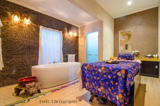 Docte Bali Massage & Reflexology