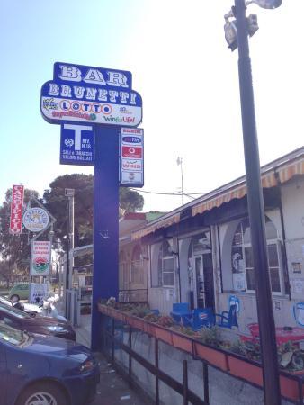 Bar Tabacchi Brunetti