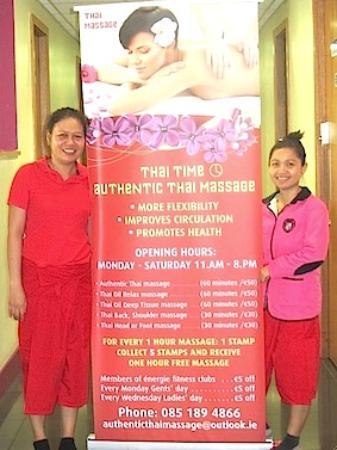 Massage Thailand kön