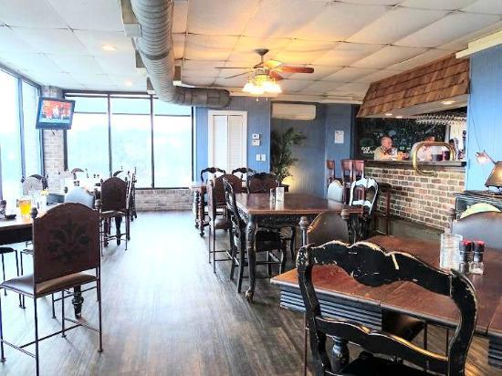 Duffers Restaurant Oak Island Nc