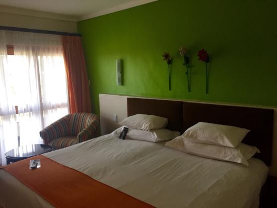 Premier Hotel The Winkler: Hotel room - clean and nice