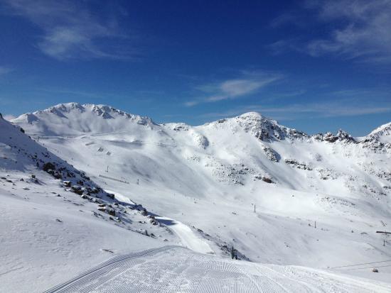 Rainbow Ski Area